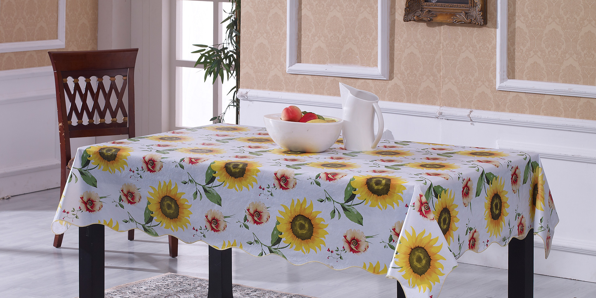 Shower curtain ,Tablecloth
