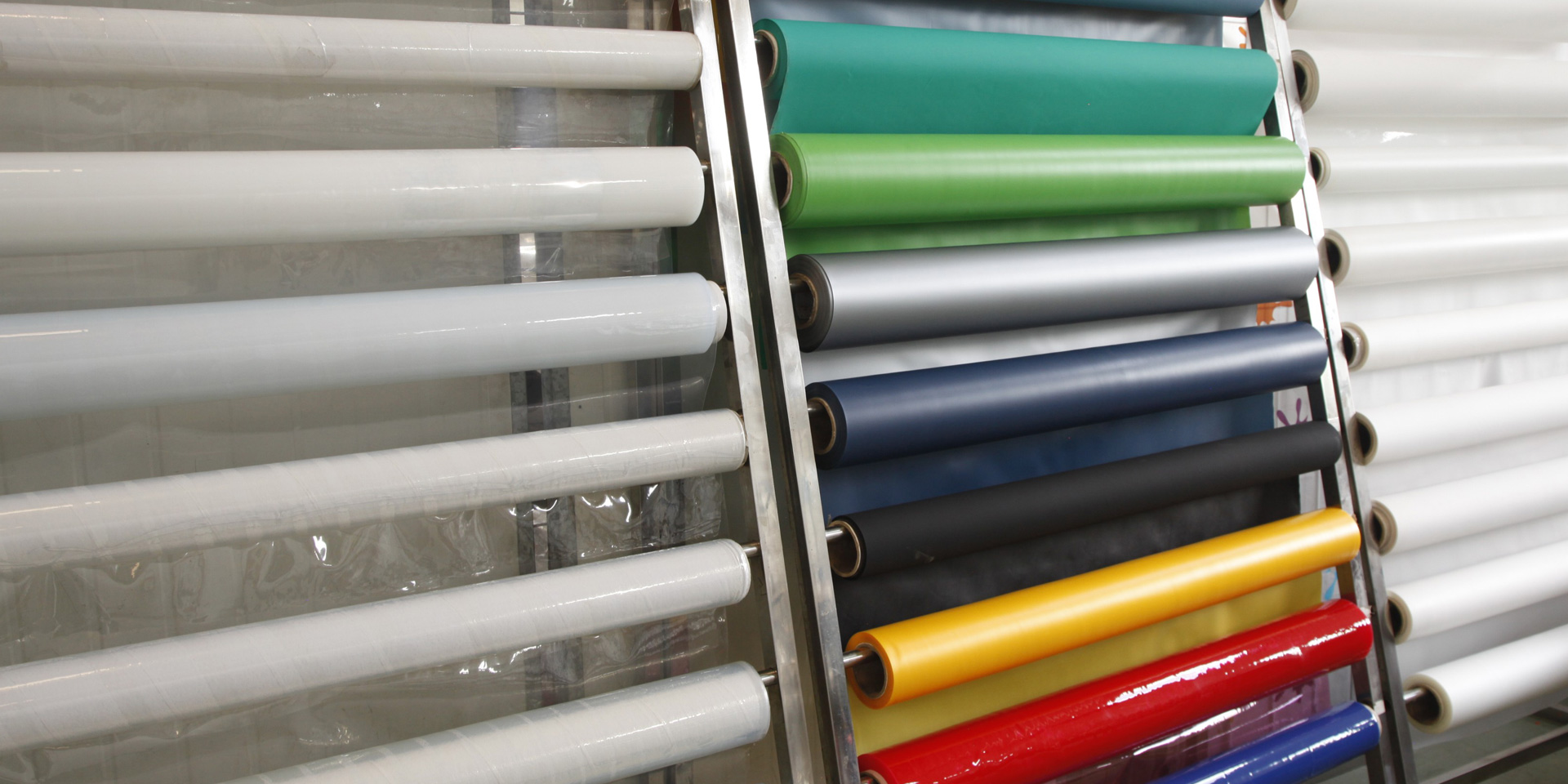 Professionally produces and  researches eco-friendly plastic sheets